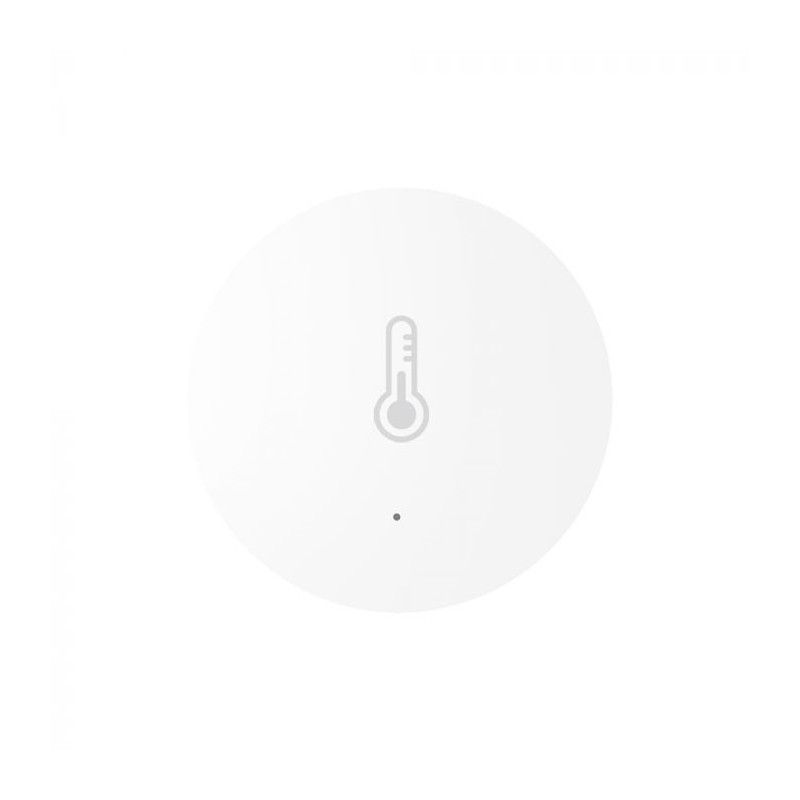 Xiaomi Mi Temperature & Humidity Sensor