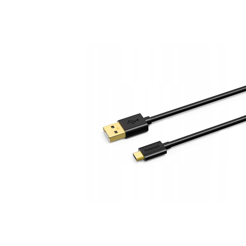 Tronsmart MUS03 USB 2.0, MicroUSB 1m