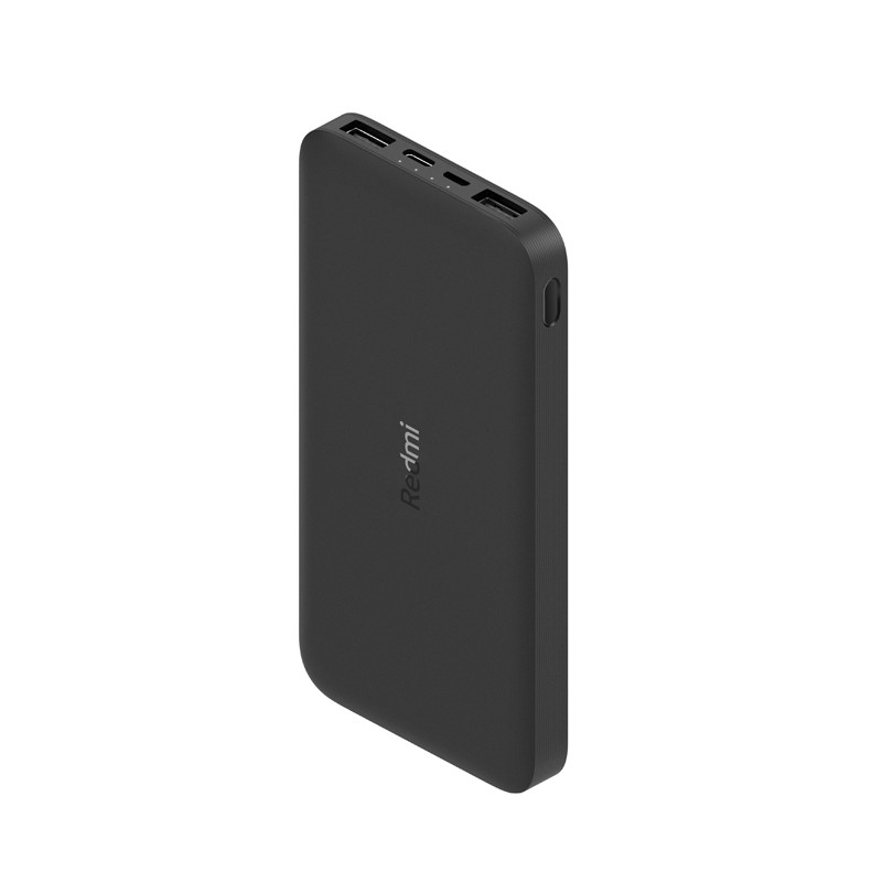 Redmi Power Bank 10000 mAh (kolor czarny)