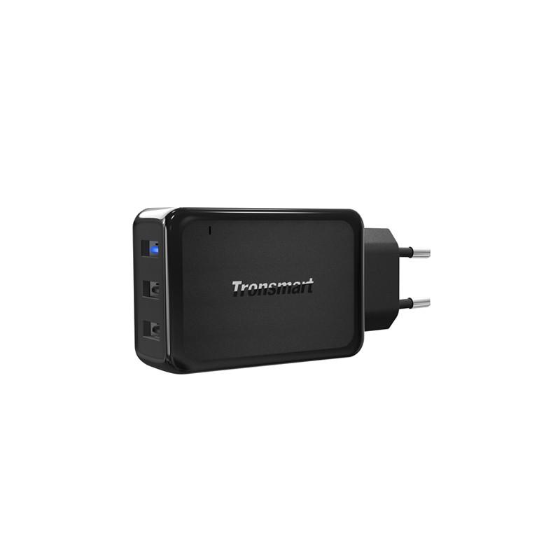 Tronsmart W3PTA, 3x USB, 3A