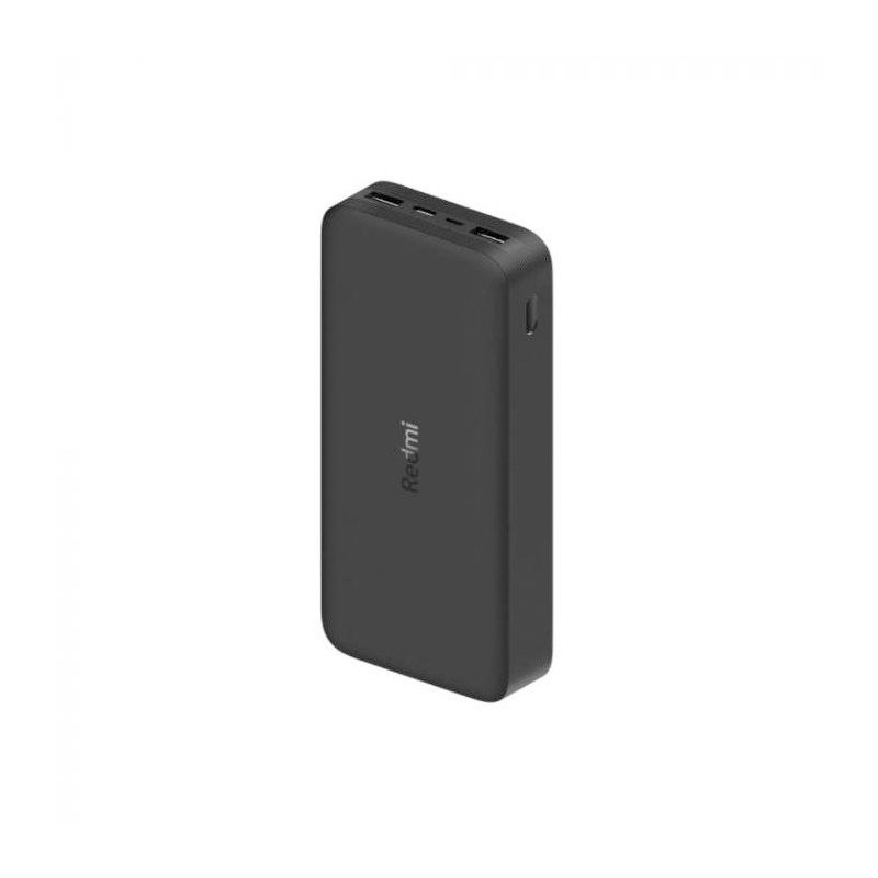Redmi Power Bank 20 000 mAh (kolor czarny)