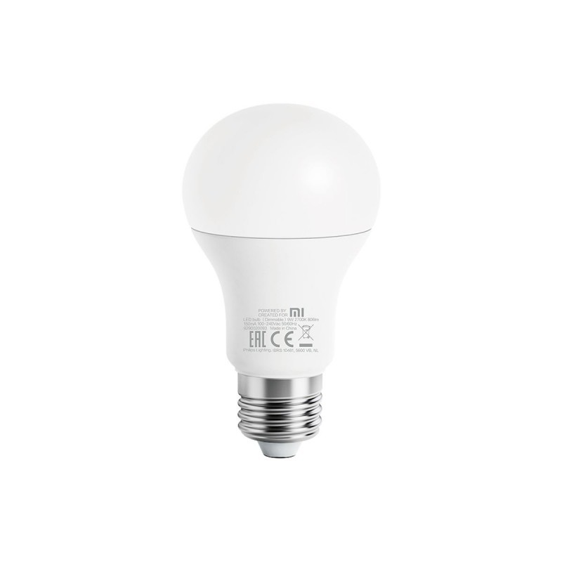 Xiaomi Philips ZeeRay Wi-Fi Smart Bulb
