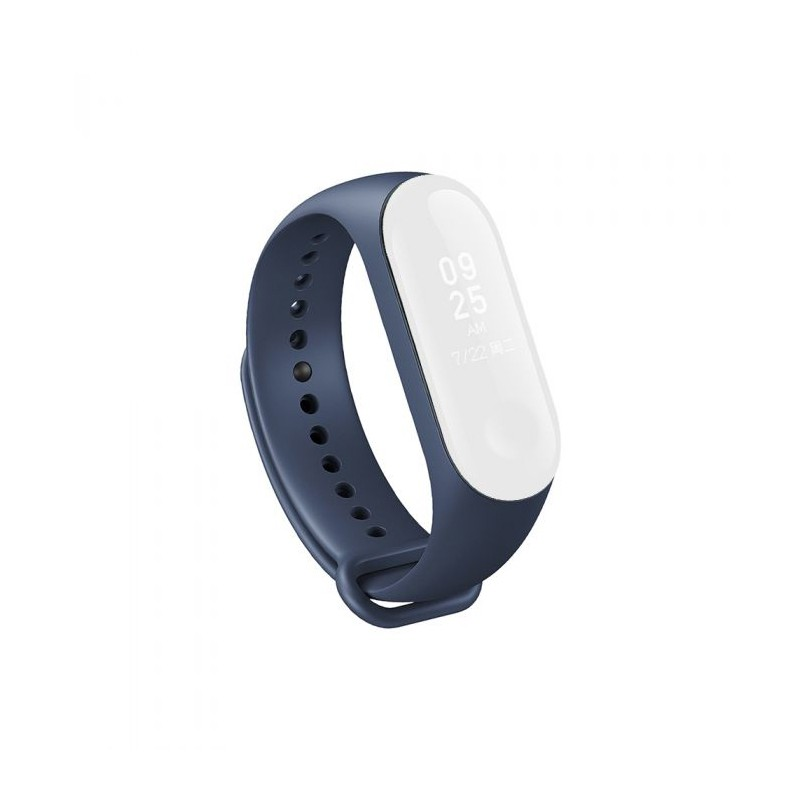 Opaska do Xiaomi Mi Band 3/4 (niebieski)