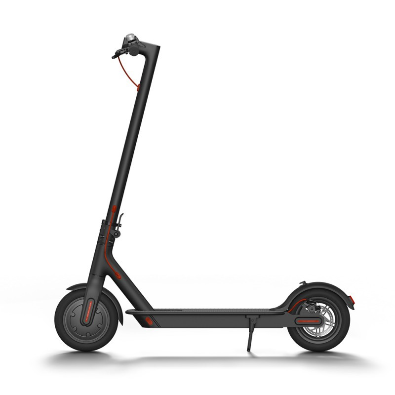 Xiaomi Mi Electric Scooter M365 (kolor czarny)