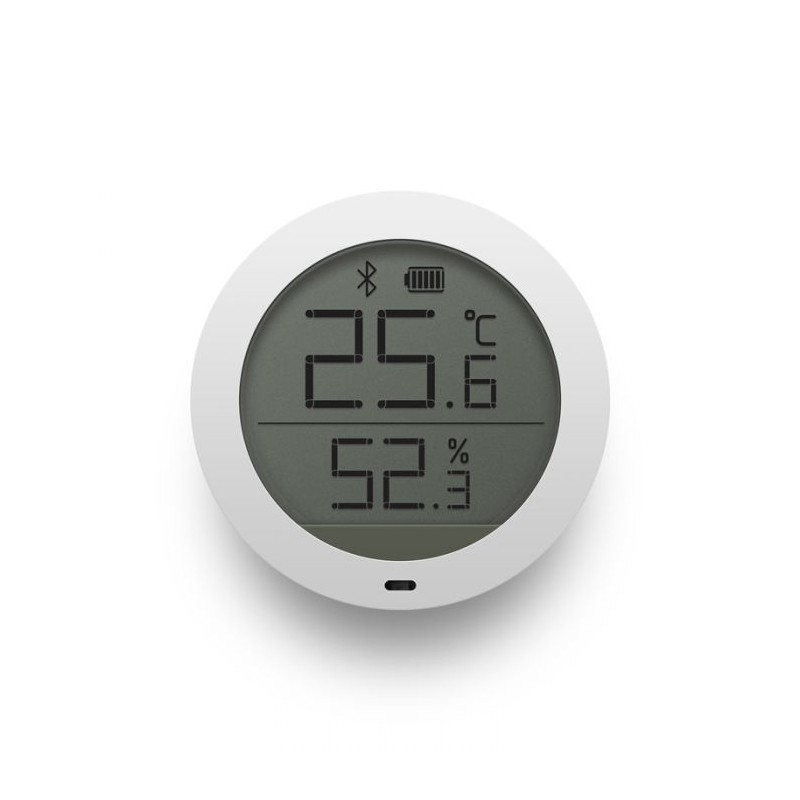 Xiaomi Mi Bluetooth Temperature & Humidity Monitor
