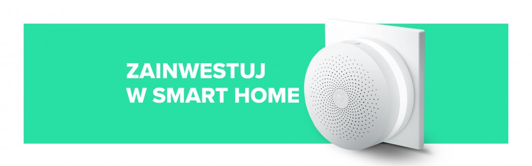zainwestuj w smart home